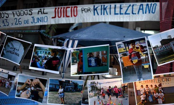 El SiPreBA ratifica su defensa incondicional al derecho a la información en los juicios por represión institucional