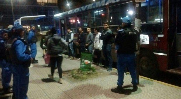 La CPM denuncia razzias en diferentes ciudades de la provincia de Buenos Aires