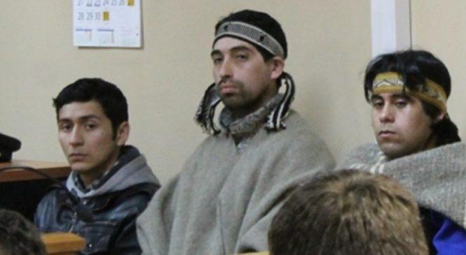 Detuvieron nuevamente a Facundo Jones Huala y lo extraditarían a Chile