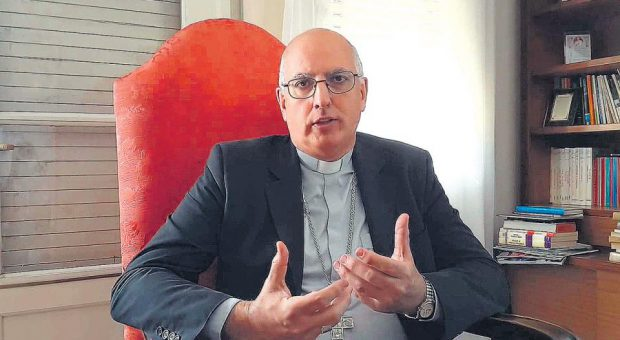 Organizaciones de todo el país exigen al nuevo obispo castrense que la Iglesia asuma su responsabilidad durante la dictadura