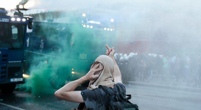 El G20 y el debate sobre el orden mundial