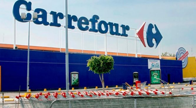 Carrefour lo hizo: llegó la reforma laboral