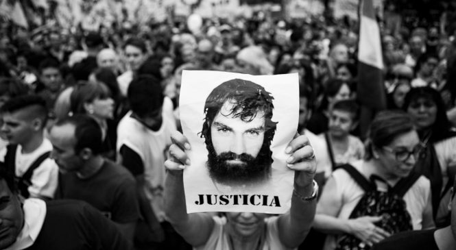 """""""La autopsia no dice dónde, cómo ni cuándo murió Santiago"""""""
