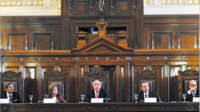 Regresividad laboral: Escandaloso fallo de la Corte Suprema de la Nación