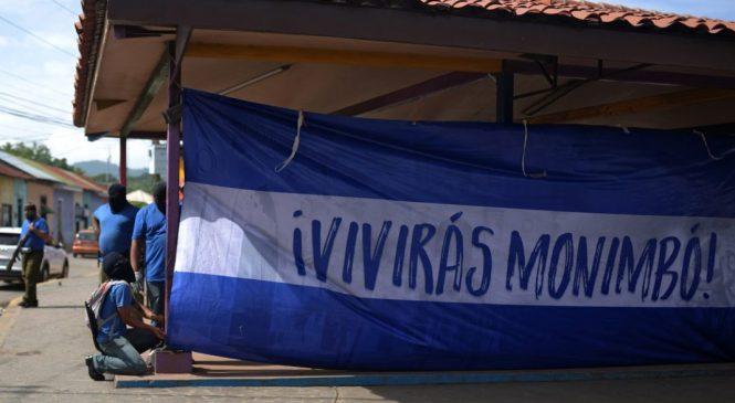 Nicaragua y la izquierda: Silencios que matan