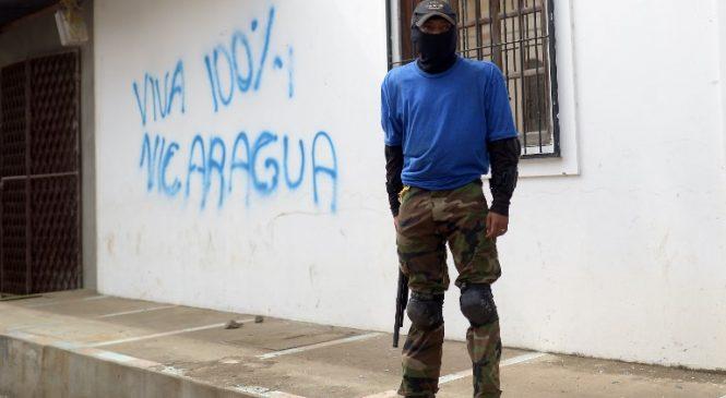 Nicaragua duele