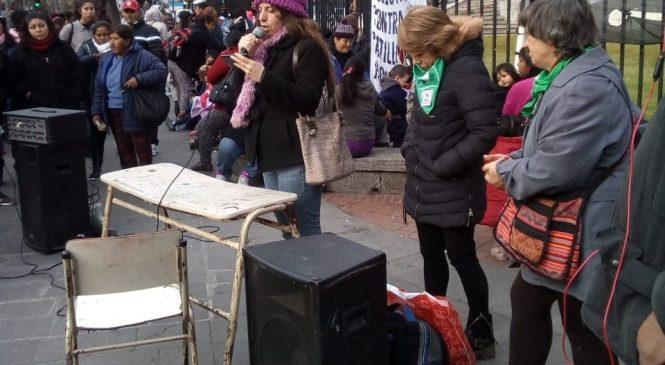 Presentaron Habeas Corpus contra la persecusión política en La Plata