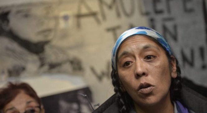 Parques Nacionales no concurrió al diálogo con la comunidad mapuche
