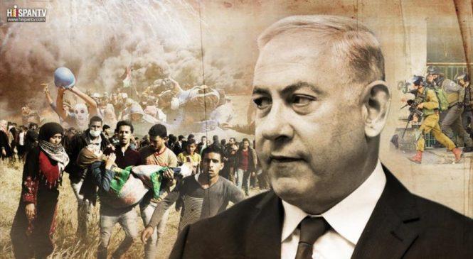 Israel consolida su régimen nacionalsionista