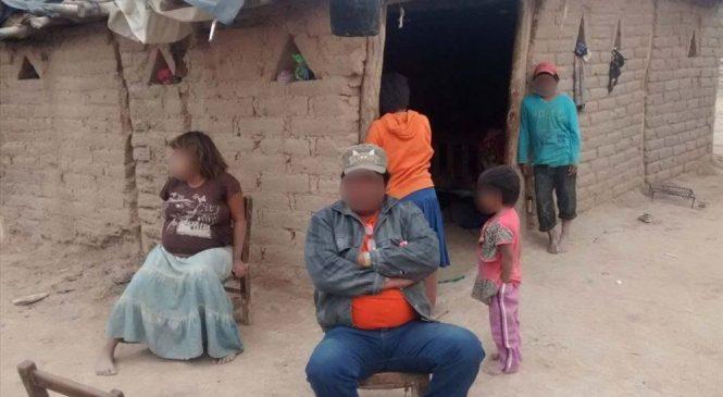 Postergan de nuevo el juicio por el abuso en banda a una niña wichi