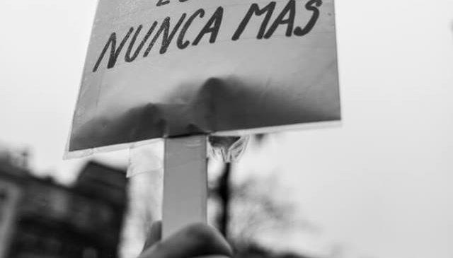 Repudio al rol de las FF.AA. en la represión de legítimas protestas