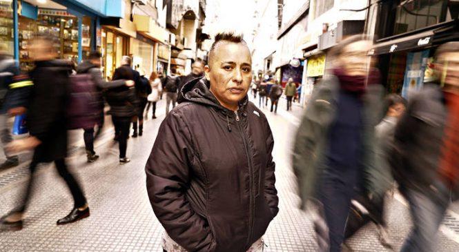 """""""El fallo reconoce que hay una violencia estructural contra travestis y trans"""""""