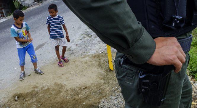 Narco-estados contra la libertad