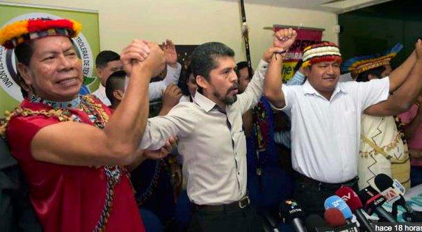 Amazonía ecuatoriana: la Corte Constitucional falló contra Chevron