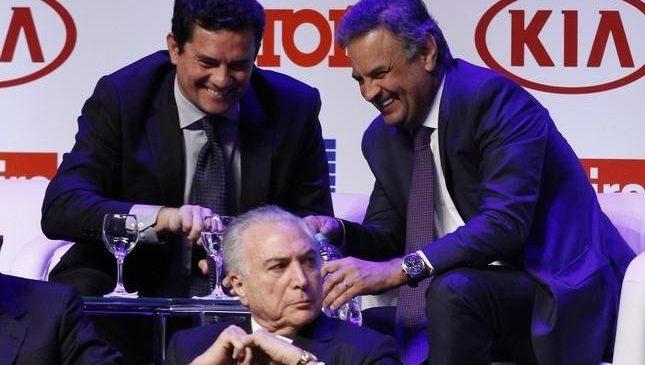 Una farsa consolidada pone a Brasil rumbo al abismo