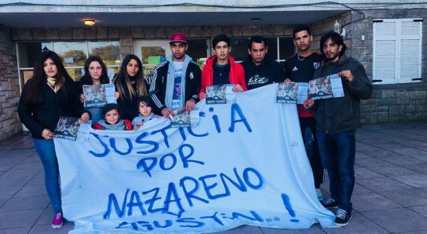 Nazareno y Agustín: un año sin justicia