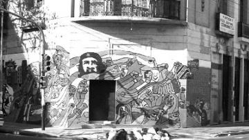 """La Casa de Teresa """"visitada"""" por el gobierno y la policía porteños"""
