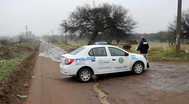 La Pampa: Conmoción por la muerte del ranquel Fermín Acuña