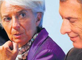 FFAA, FMI y los eufemismos de Cambiemos