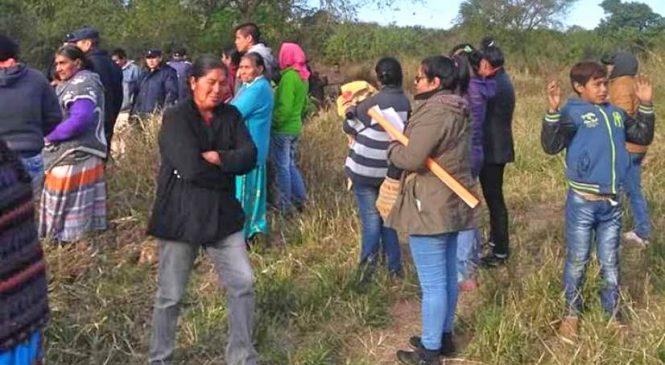 Alumnos de la UNSa denuncian agresión y trato discriminatorio contra indígenas en Embarcación