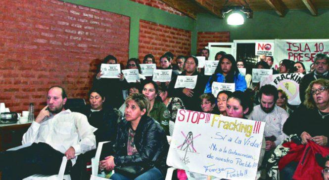 La inconstitucionalidad como vía para disciplinar a los municipios libres de fracking
