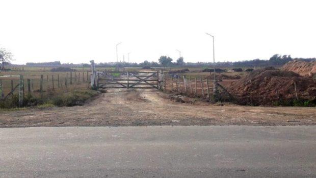 San Vicente: vecinos denuncian un proyecto inmobiliario que avanza sobre tierras protegidas por ley