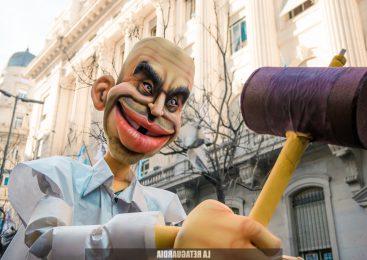 El arte callejero no es delito