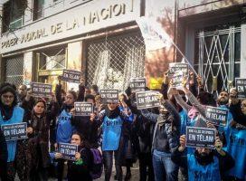 Triunfo de la lucha: La Justicia revocó los 357 despidos en la Agencia Télam