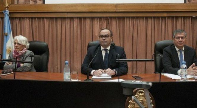 El Gobierno ascenderá a uno de los jueces que condenó a Boudou
