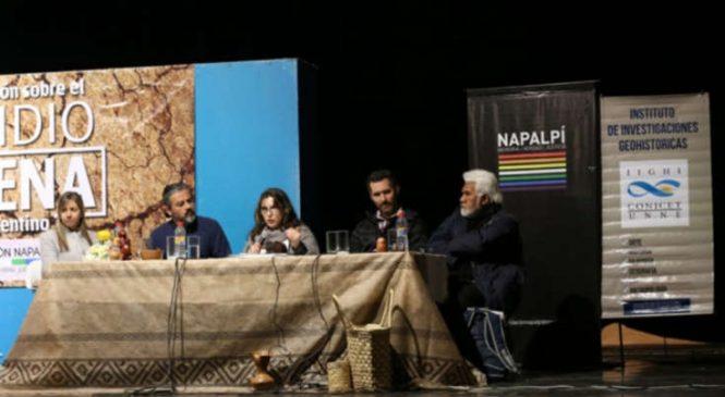 Se realizó el II Seminario de Reflexión sobre el Genocidio Indígena del Chaco Argentino
