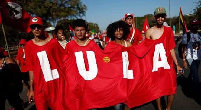 Brasil: Las izquierdas y las elecciones de lo desconocido
