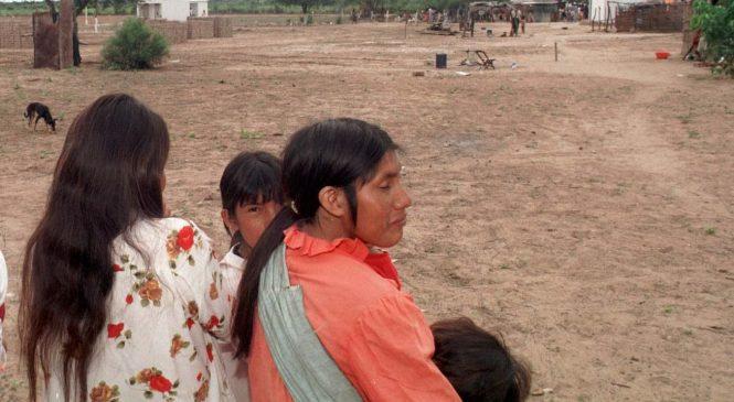 Insólito: aborígenes reciben boletas por el servicio de agua que no tienen