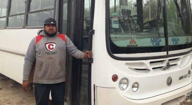 Wichis luchan por un permiso para hacer transporte de pasajeros en Embarcación