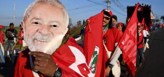 Dictadura de Brasil rechaza resolución de ONU sobre Lula: 'No es vinculante'