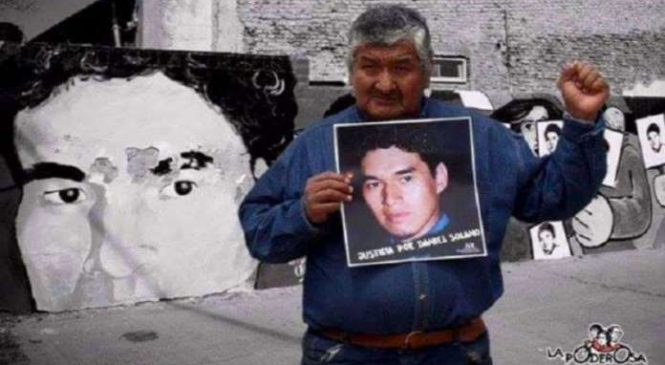 El largo camino de la familia de Daniel Solano en busca de Justicia
