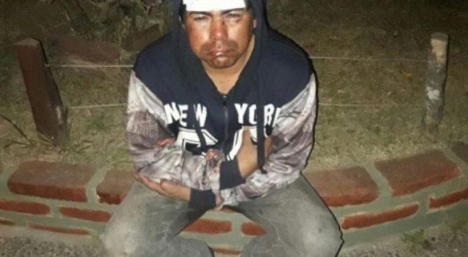 En Salta, confundieron a un aborigen con un ladrón: lo lincharon y quisieron tirarlo al río