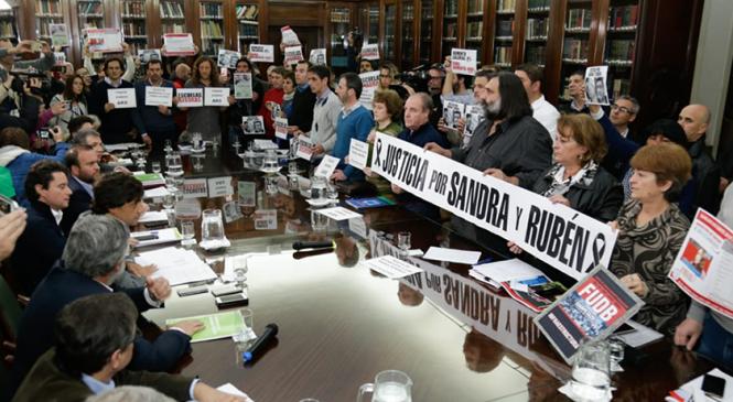 El FUDB rechaza propuesta salarial insuficiente y convoca a paro de 72 horas
