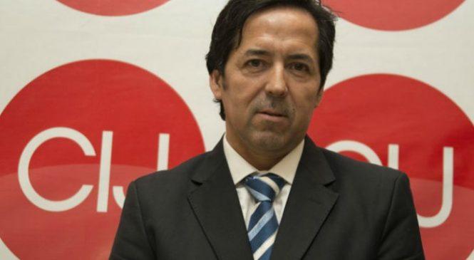 """Villanueva: El asesinato de Rafael """"no es una grave violación a los derechos humanos"""""""