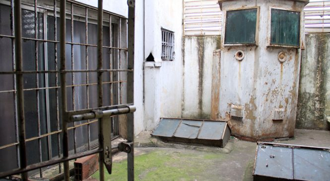 Designaron el Tribunal que juzgará a los genocidas del Pozo de Quilmes y Banfield
