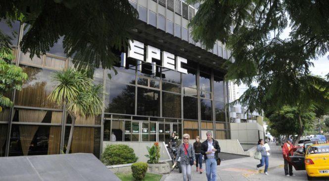 El FIT advierte el desguace y la privatización de la Empresa Provincial de Energía de Córdoba