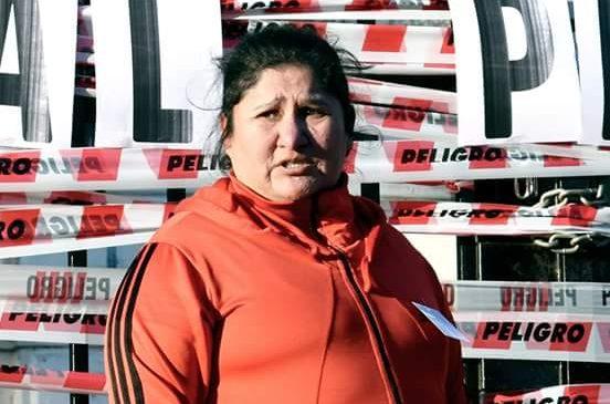 Disparos contra el hogar de Marta Ramallo, madre de Johana