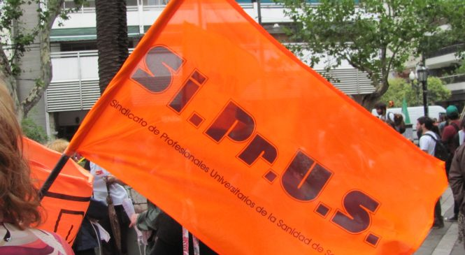 Siprus denuncia precariedad y despidos