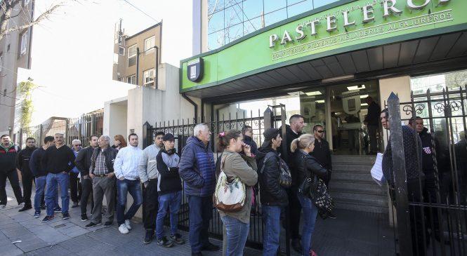Elecciones en Pasteleros: Hlebowicz se proclamó ganador y oposición denunció irregularidades
