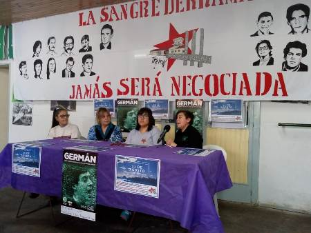 "Chubut: Actividades en memoria de ""La Masacre de Trelew"""