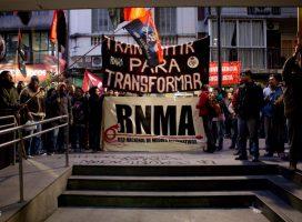 """Encuentro de la RNMA: """"La Red es un espacio anticapitalista y antipatriarcal"""""""