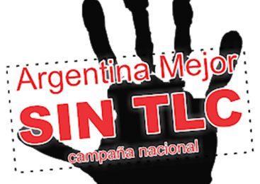 TLC Argentina-Chile sin aprobar