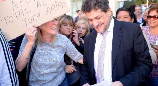 Jury contra el juez Arias: la acusación pone el énfasis en los testimonios de tres fiscales penales