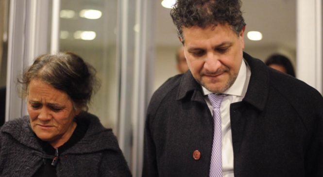 Golpe a la independencia judicial: Destituyeron al juez Luis Arias
