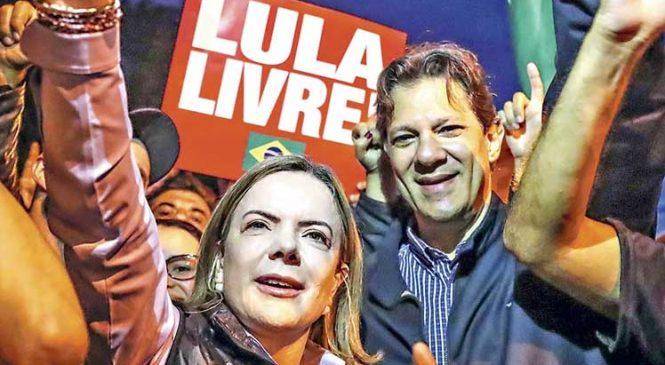 """Brasil puede ir a lista """"de naciones sin ley ni democracia"""""""