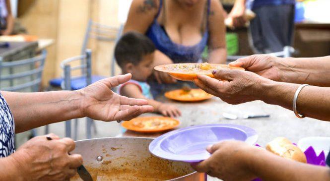 El salario mínimo, vital y móvil no cubre la canasta básica de alimentos